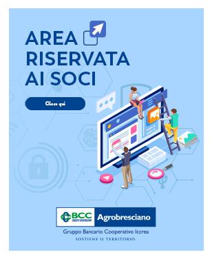 BANNER BOX AREA SOCI RISERVATA