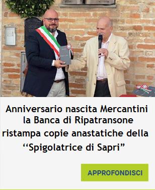 anniversario mercantini