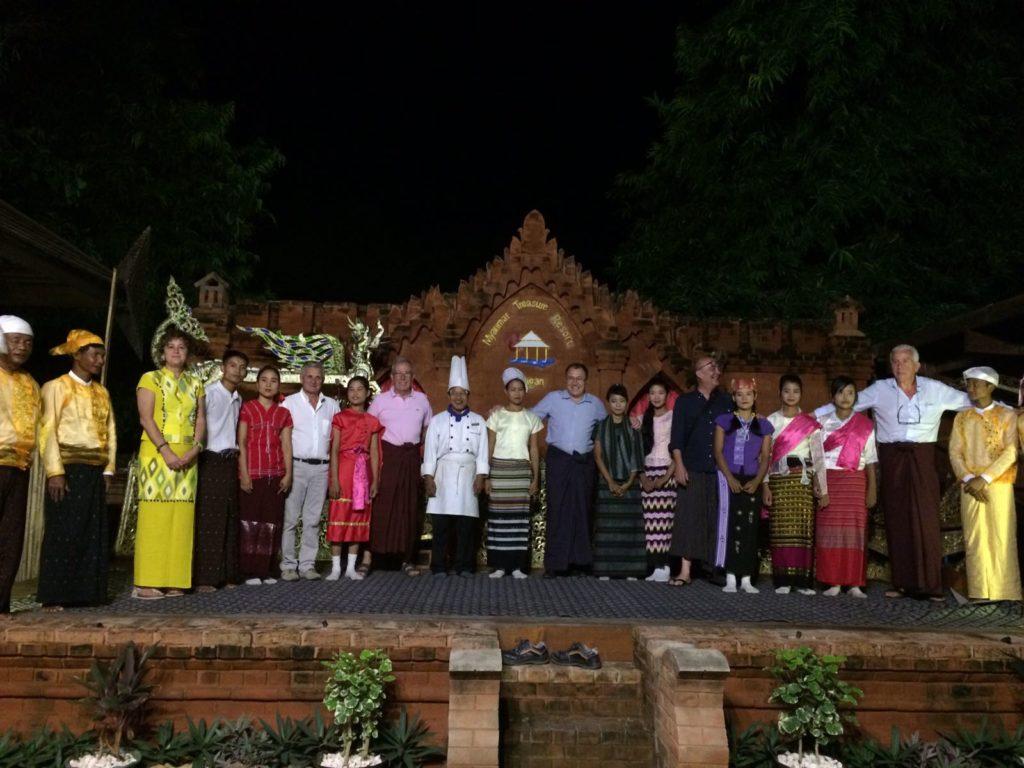 banco fiorentino Birmania
