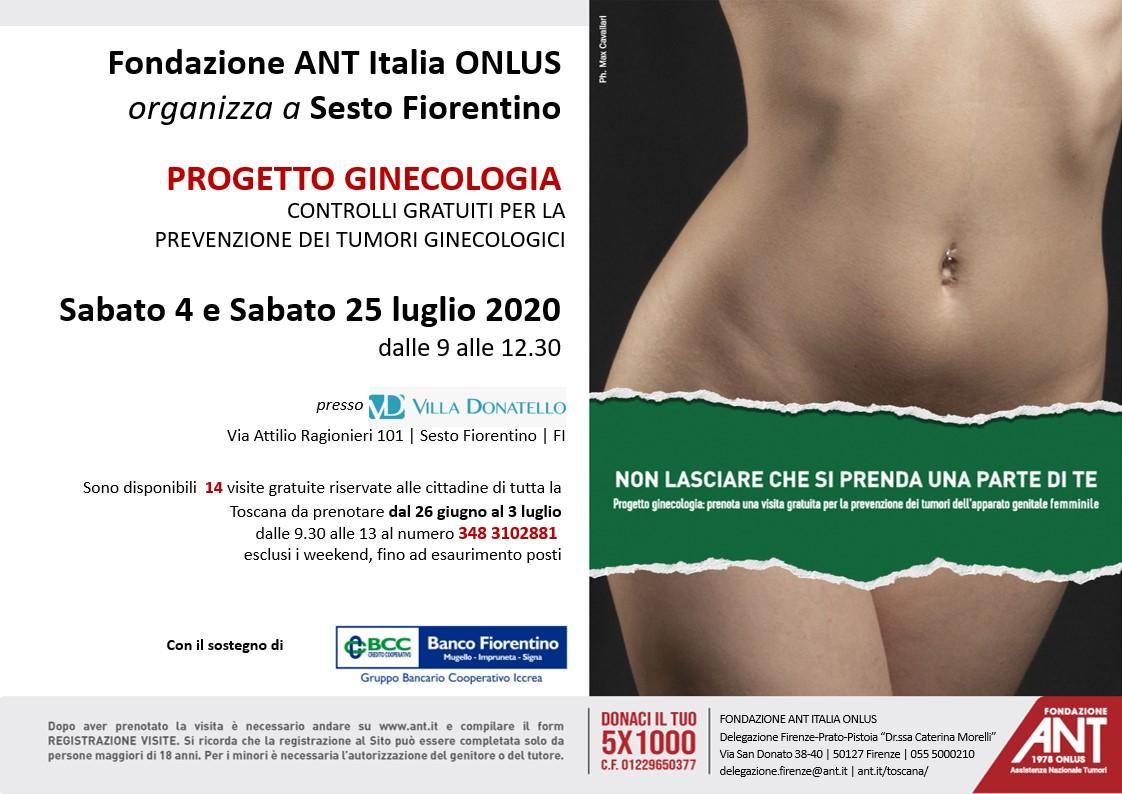 cartolina visita oncologica ANT