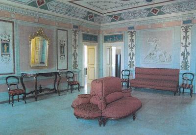 palazzo sciarra sede banca del Piceno 2