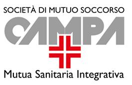 Logo CAMPA Mutua Sanitaria Integrativa