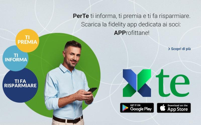 banner App per te