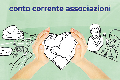 conto corrente associazioni