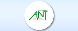 Logo Ant donazione app