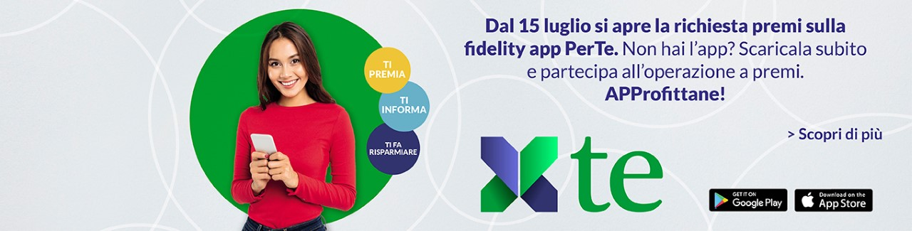 Banner app home -  fascia soci desktop