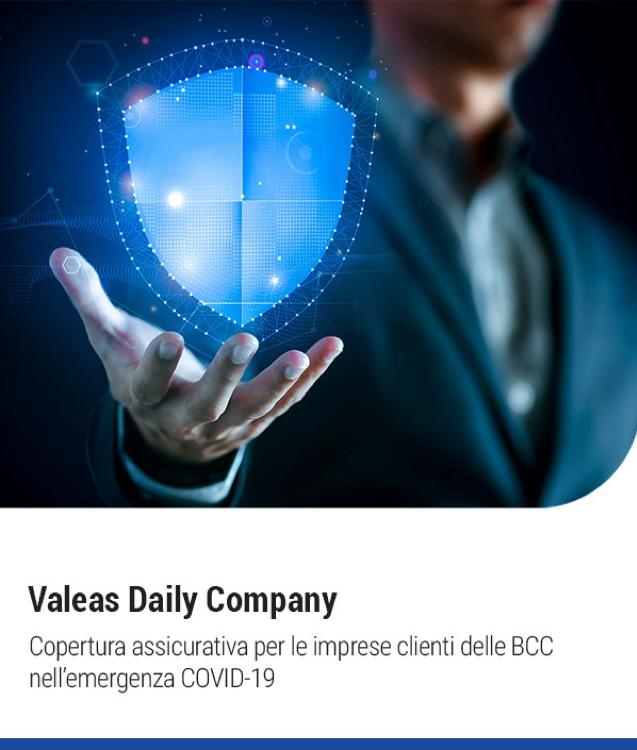 Valeas Daily Company