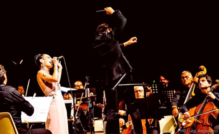 Concerto a star is born