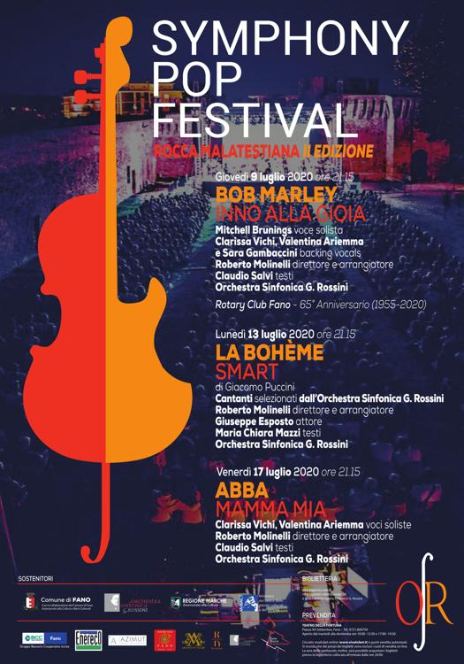 Symphony Pop Festival