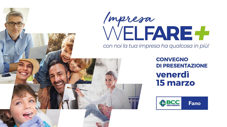 Conto Welfare