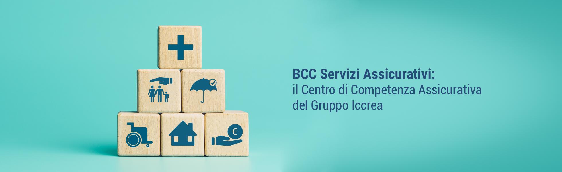 Centro di competenza assicurativa Gruppo Iccrea