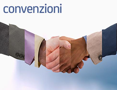 Convenzioni Terre Venete