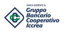 Logo GBCI Gruppo Bancario Cooperativo ICCREA