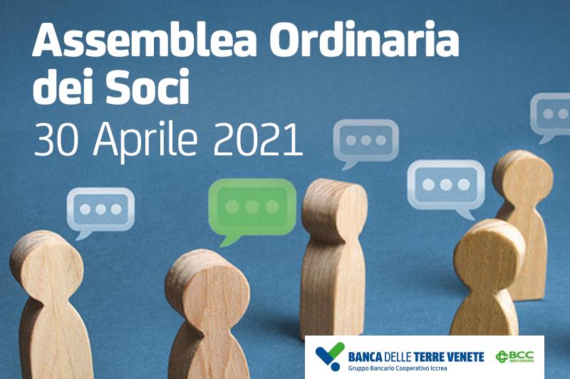 Assemblea Soci 2021
