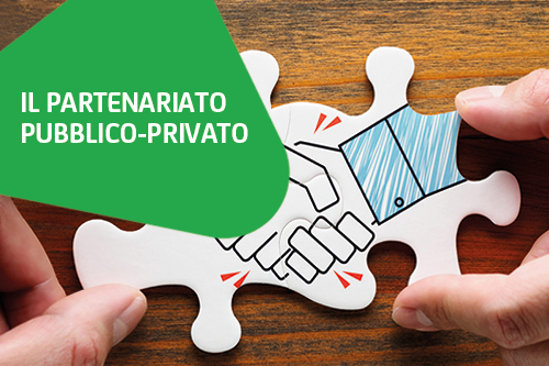 WEBINAR PARTENARIATO PUBBLICO-PRIVATO