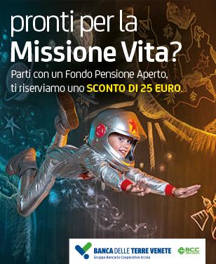 Missione Vita 2021