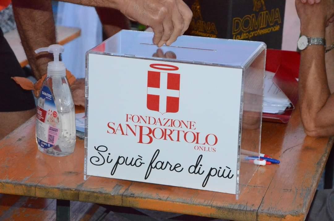 Fondazione San Bortolo