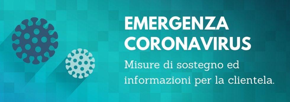 Banner Emergenza Covid