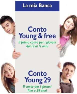 conto young