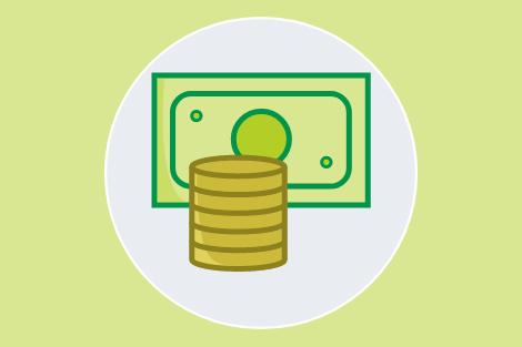 Conto corrente per trasferimento soldi