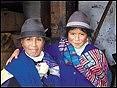 Campesinos ecuadoriani