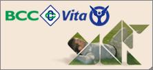 Pulsante BCC Vita